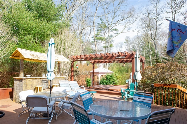 9 Sand Point Shores Drive Falmouth MA 02536