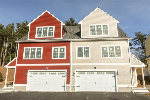 Lot 35 VALLEY STREET, Norfolk, MA, 02056, Pondville  Home For Sale
