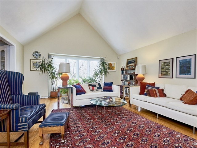3 Potter Pond, Lexington, MA, 02421,  Home For Sale