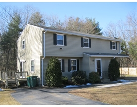 Property for sale at 32-34 - Pine Needle Lane, Mansfield,  Massachusetts 02048