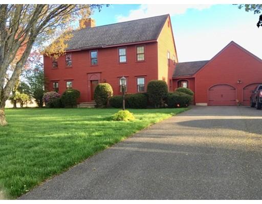 101 Plain Road West Deerfield MA 01373