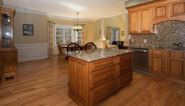 7 White Cedar Drive, Middleton, MA, 01949,  Home For Sale