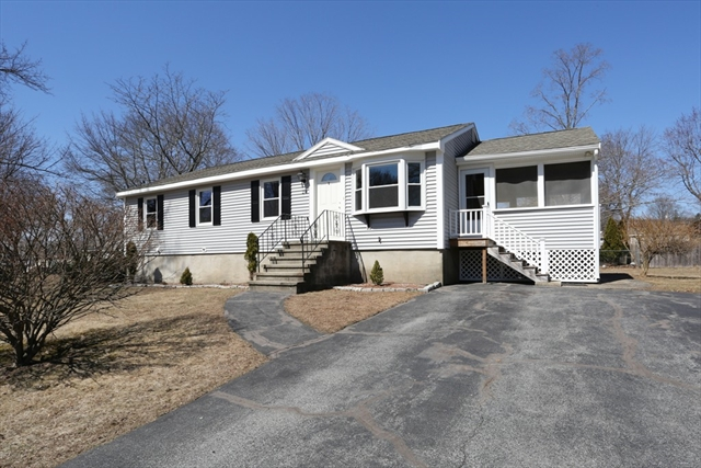 28 Hurley Circle, Marlborough, MA, 01752, Middlesex Home For Sale