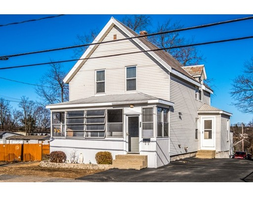 120 Boutelle Street Fitchburg MA 01420