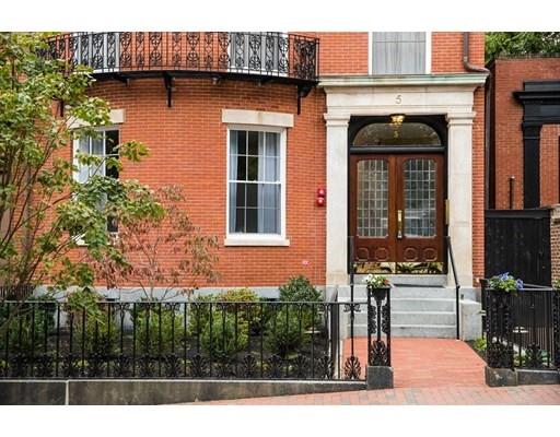 5 Joy Street PH Boston MA 02108 | MLS 72472284