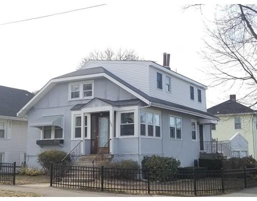 183 Elmwood Avenue Quincy MA 02170