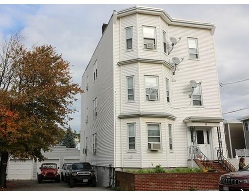 9 Whitby Street Boston MA 02128