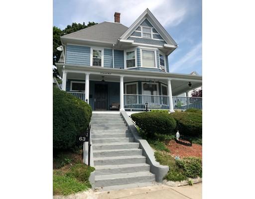 63 Harvard Street Chelsea MA 02150