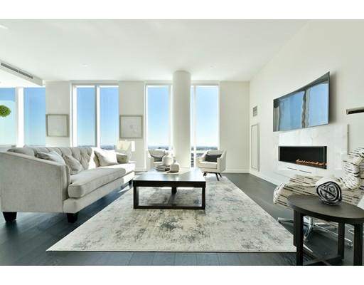 188 Brookline Ave. PH29B Floor 29