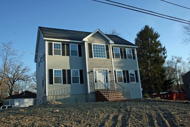 70 Derby, Dracut, MA, 01826, Middlesex Home For Sale