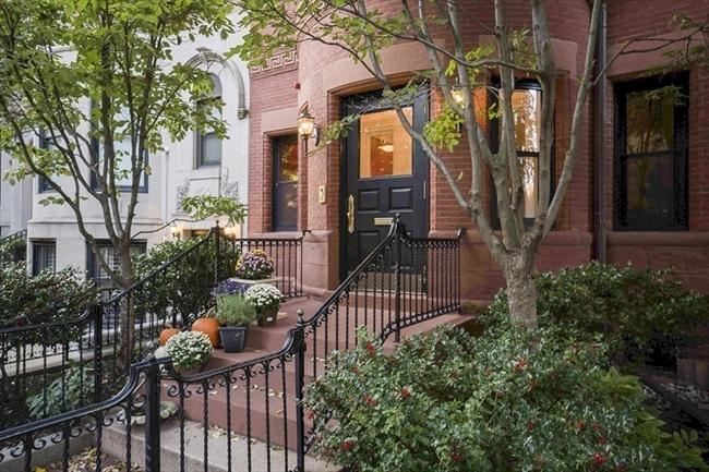480 Beacon Street Boston MA 02115