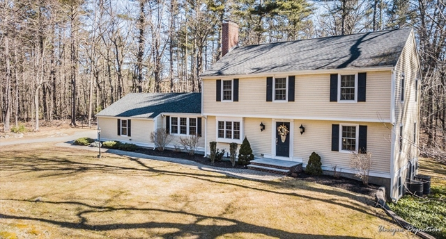 2 Tanglewood Rd, Boxford, MA, 01921, Essex Home For Sale