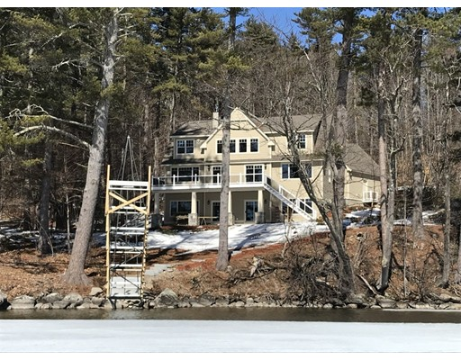 Photo of 27 Partridge Dr Wolfeboro NH 03894