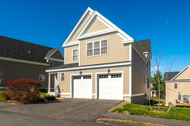 6 Juniper Rdg, Ayer, MA, 01432, Middlesex Home For Sale