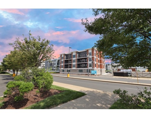 85 Willow Court Boston MA 02125