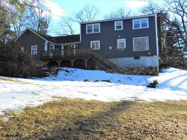 134 School St, Chelmsford, MA, 01824, Middlesex Home For Sale