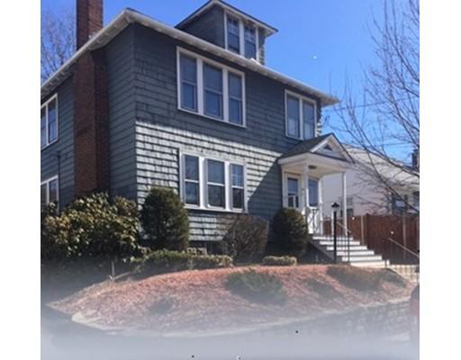 25 Chesbrough Road Boston MA 02132