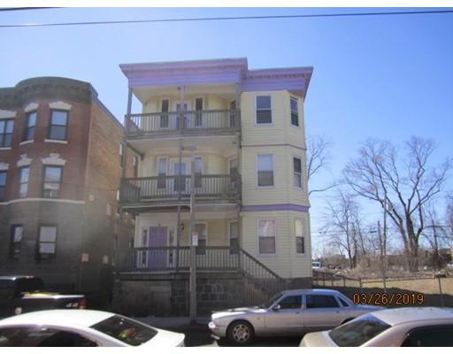 6 Lorne Street Boston MA 02124