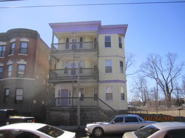 6 Lorne Street, Boston, MA, 02124 Real Estate For Sale