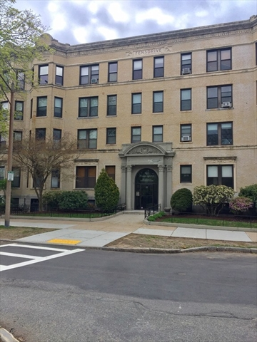 61 Park Drive Parking Space E, Boston, MA, 02215, Boston Home For Sale