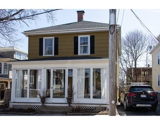 1 Mount Vernon Street Salem MA 01970
