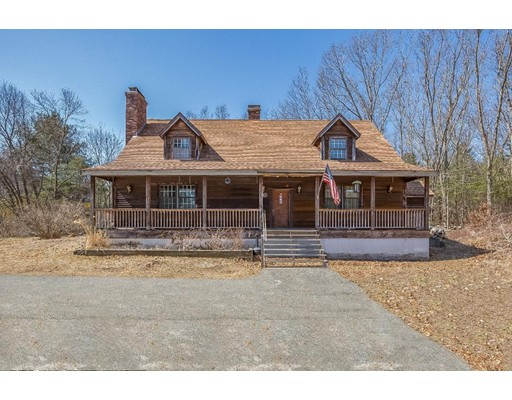 236 Concord Road Westford MA 01886