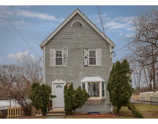 794 Canterbury Street Boston MA 02131