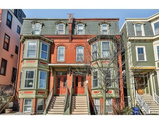 61 Putnam Street Boston MA 02128