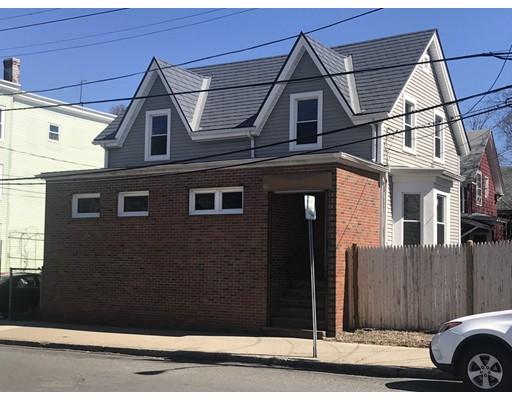 17 Chestnut Street Lynn MA 01902