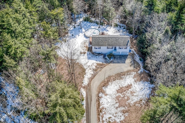 519 Pillsbury Rd, Ashby, MA, 01431, Middlesex Home For Sale