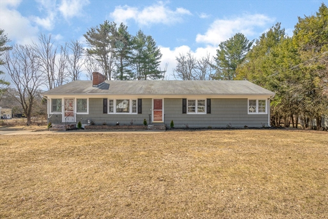 4 WINTER STREET, North Reading, MA, 01864, Middlesex Home For Sale