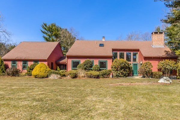 127 Nonset Path, Acton, MA, 01720, Middlesex Home For Sale