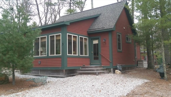 3 Whispering Pines Road Westford MA 01886