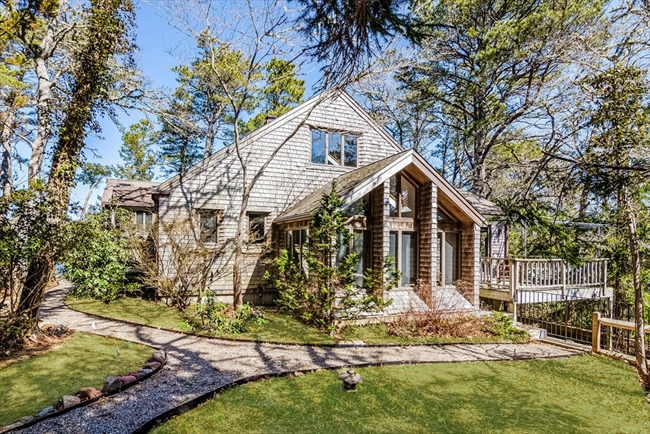 21 Fisher Point Road Brewster MA 02631
