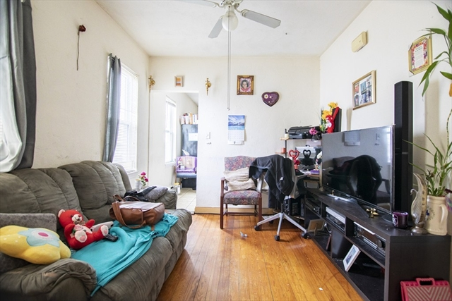 27 Watts St, Chelsea, MA, 02150, Suffolk Home For Sale