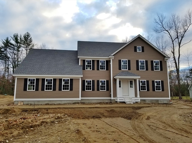 24 Chapman Street, Dunstable, MA, 01827, Middlesex Home For Sale