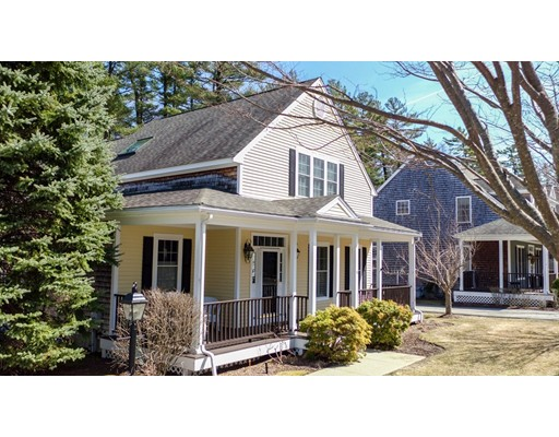 48 Donovan Farm Way Norwell MA 02061