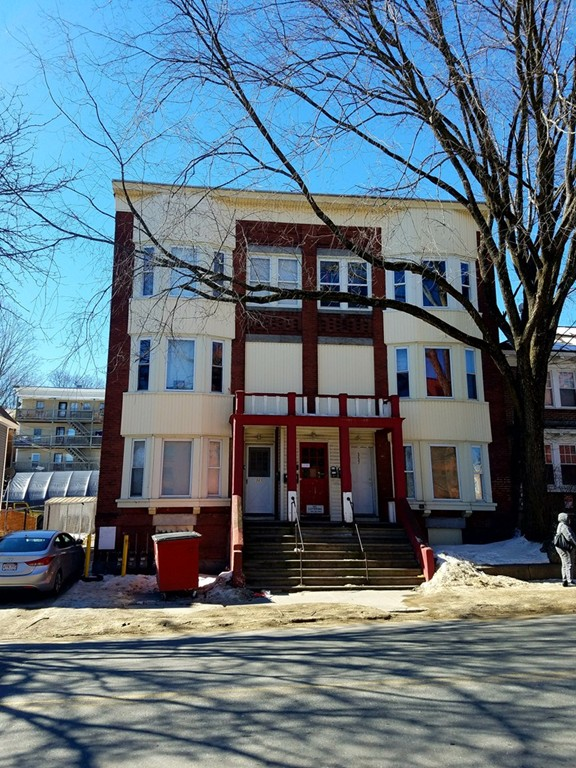 357 361 Water St Fitchburg Boston Real Estate