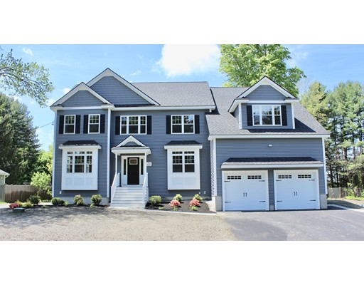 23 Manhattan Drive, Burlington, MA 01803