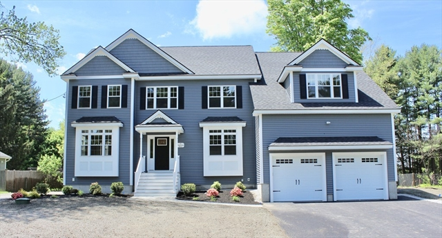 23 Manhattan Drive, Burlington, MA, 01803, Middlesex Home For Sale