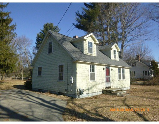 12 Lake Street West Brookfield MA 01585