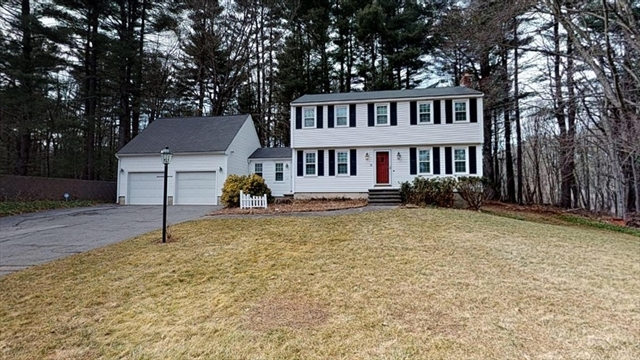 50 Blacksmith Rd, Dracut, MA, 01826, Middlesex Home For Sale