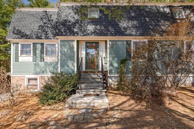 2 Kings Way, Groveland, MA, 01834, Essex Home For Sale