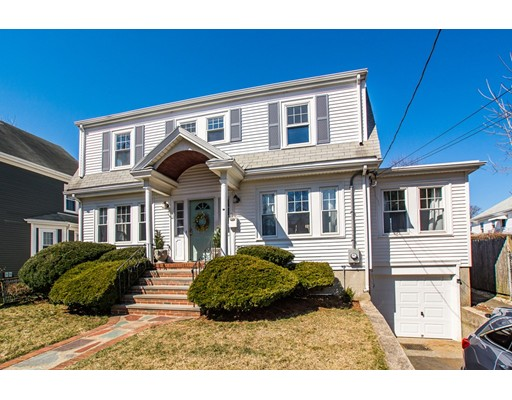 11 Hitchcock Terrace Quincy MA 02169