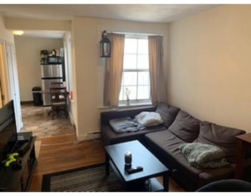 56 Melrose Street Boston MA 02116