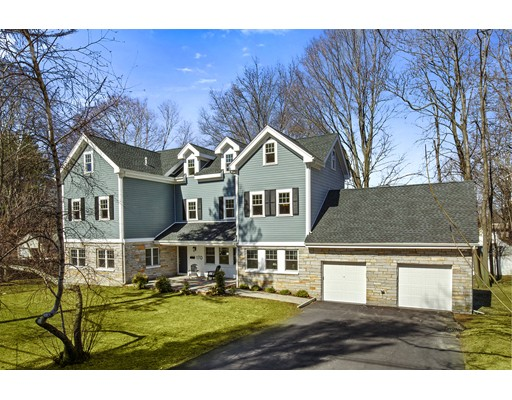 170 Forest Street Winchester MA 01890