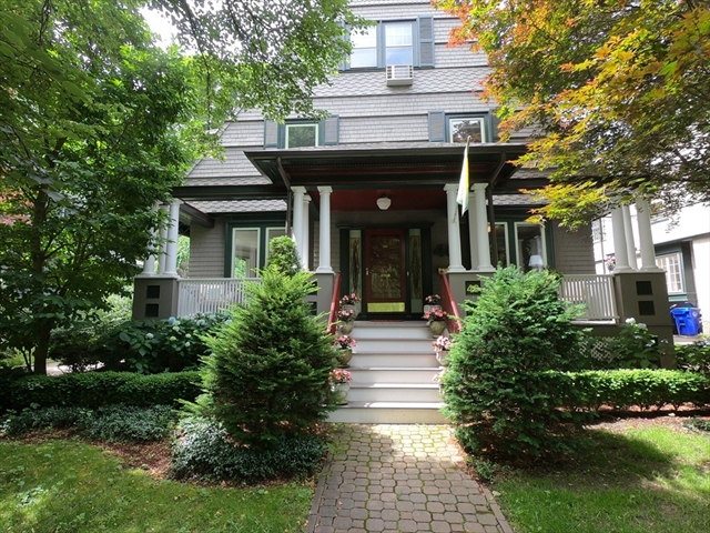 46 Griggs Road, Brookline, MA, 02446,  Home For Rent