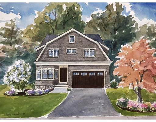 11 Vine Brook Road Lexington MA 02421