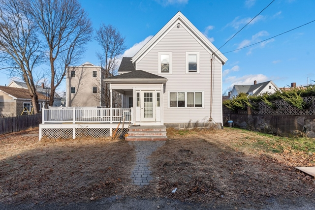 50 Main St, Quincy, MA, 02169,  Home For Sale