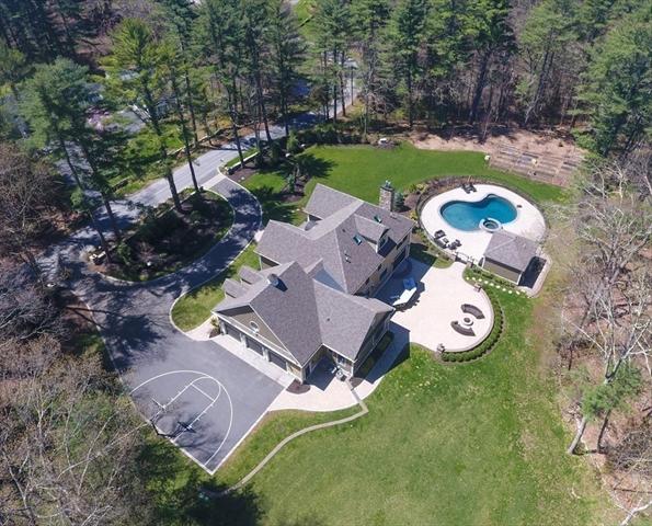 94 Elm Street, Medfield, MA, 02052, Norfolk Home For Sale